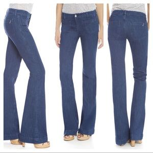 The Seafarer Penelope Jeans